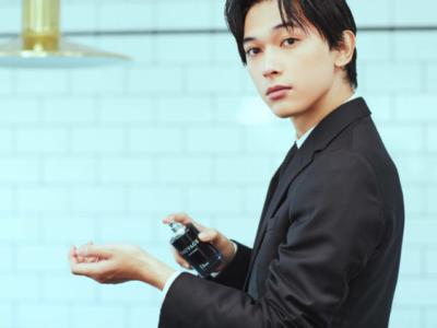 吉沢亮が香水をつけるワケが驚き!?