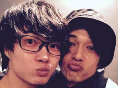 吉沢亮が神木隆之介とキスしたってマジ!?キスした過程とは!?