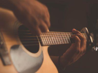 吉沢亮が菅田将暉にギターを教わった!?その腕前は!?